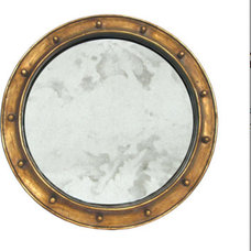 Traditional Mirrors by Hudson