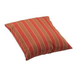 Zuo Modern - Zuo Modern Joey Outdoor Large Pillow X-792307 - Zuo Modern Joey Outdoor Large Pillow X-792307
