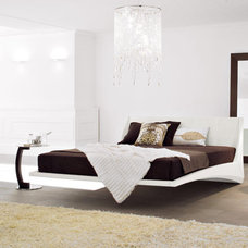 Contemporary Beds Cool bed