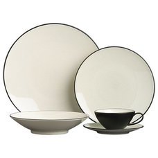 Asian Dinnerware Sets by Crate&Barrel