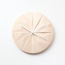 Modern Wall Clocks by pana objects