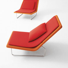 Contemporary Patio Furniture And Outdoor Furniture by Paola Lenti