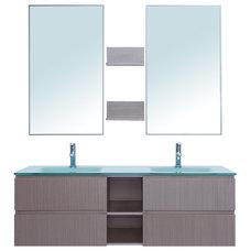 Modern Bathroom Vanities And Sink Consoles by Stufurhome