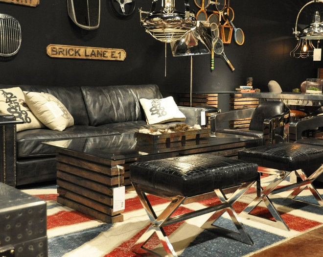 Eclectic Rugs by Zin Home