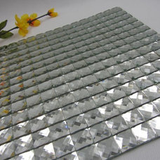 Modern Mosaic Tile by Qingdao Century Stone Co.,Ltd