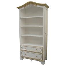 Toy Storage by Cambas Design & Co.