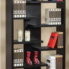 Modern Bookcases by ComfortMarket