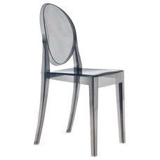 Modern Dining Chairs by Lumens