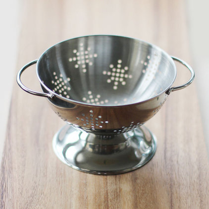Traditional Colanders And Strainers by Mignon Kitchen Co.