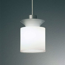 modern pendant lighting by Interior Deluxe