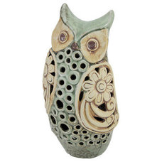 Traditional Decorative Objects And Figurines by Zeckos