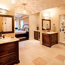 Traditional Bathroom by Astoria Homes Ltd.
