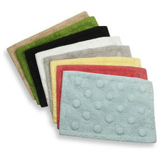Contemporary Bath Mats by Bed Bath & Beyond