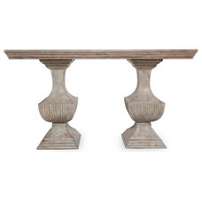 Traditional Console Tables by Benjamin Rugs and Furniture