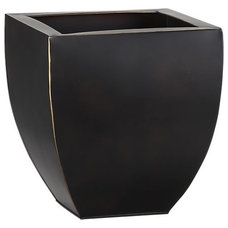 Modern Outdoor Pots And Planters by Crate&Barrel