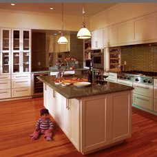 Dynasty Kitchen Cabinetry Photo Gallery | Omega Cabinetry
