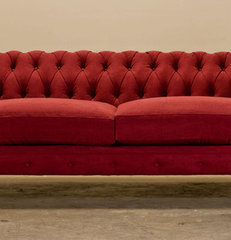 modern sofas by CoCoCo