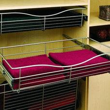 Contemporary Closet Organizers by Closets to Go