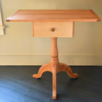Cherry Side Table -