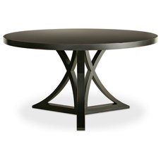 Eclectic Dining Tables by Coach Barn