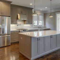 Woodmont Cabinetry - Woodmont Cabinetry