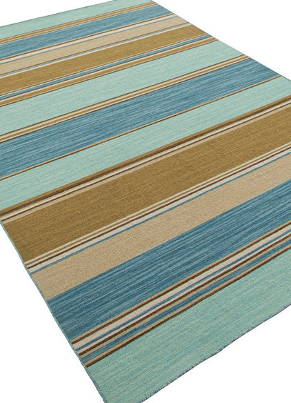 Mediterranean Rugs by Jaipur Rugs Inc.