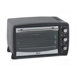 Avanti - Avanti 0.8 Cubic Feet Countertop Oven & Broiler - Avanti 0.8 cubic feet countertop oven & broiler.