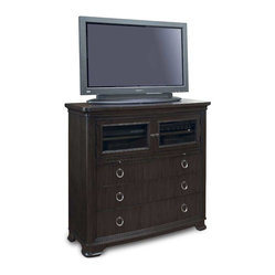 A.R.T. Optum Media Chest