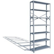 by JustShelfIt.com - Metal Shelving Racks For Storage