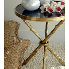 Eclectic Side Tables And End Tables by C.S. Post & Co.