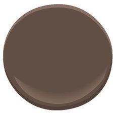 hearthstone brown 2109-20 Paint - Benjamin Moore hearthstone brown Paint Color D