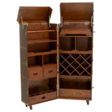 Traditional Bar Tables by Great Deal Furniture