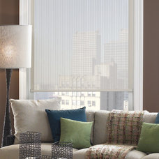 Modern Roller Blinds by Blinds Chalet