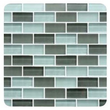 Contemporary Floor Tiles by Design For Less