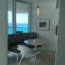by Melida Williams Interior Design Inc.