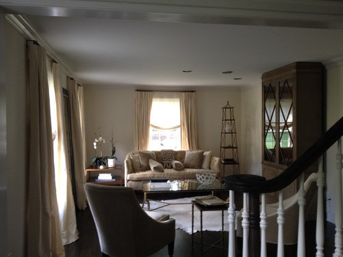 Where Should I Put Recessed Lighting In Living Room
