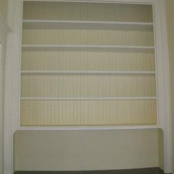 Pantry Room Remodel - C.K. Remodeling & Design
