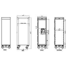 Specifications // Harbor Metal Company
