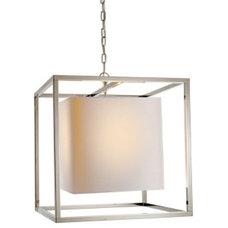 Contemporary Pendant Lighting by Circa Lighting