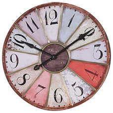 Contemporary Clocks by purehome