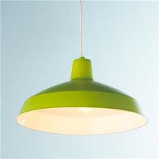 Modern Pendant Lighting by Shades of Light