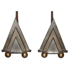Modern Fireplace Grates And Andirons by 1stdibs