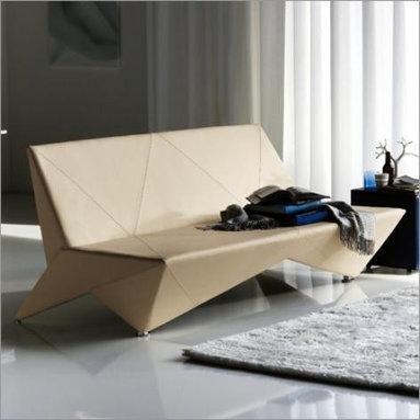 Origami Sofa Bed -