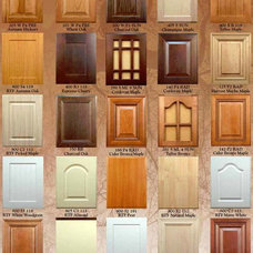 Woodmont Doors