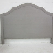 Eclectic Headboards by again & again
