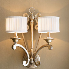 Traditional Wall Lighting by Horchow