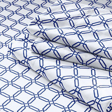 Contemporary Sheet And Pillowcase Sets by Lands' End