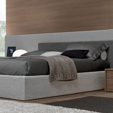 Contemporary Bedroom by Calligaris by Pomp Home