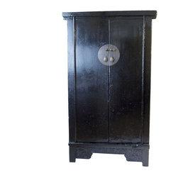 Black Kitchen Cabinetry: Find Kitchen Cabinets Online