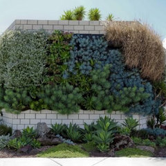 by Harold Leidner Landscape Architects